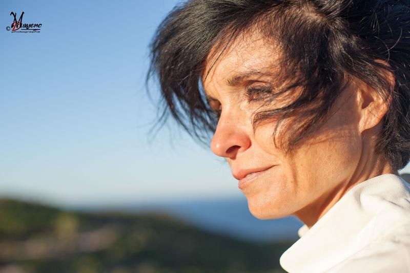Book Photographe Didier MAYENC - Photographe passionné Christelle