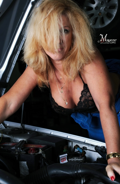 Book Photographe Didier MAYENC - Photographe passionné Anne Lise