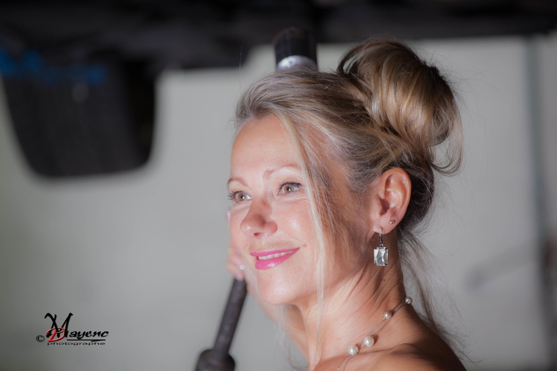 Book Photographe Didier MAYENC - Photographe passionné Christine