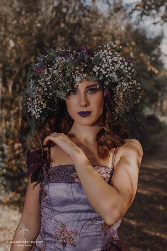 Book Maquilleur Céline de Beaucaron Make-Up Artist BEAUTY