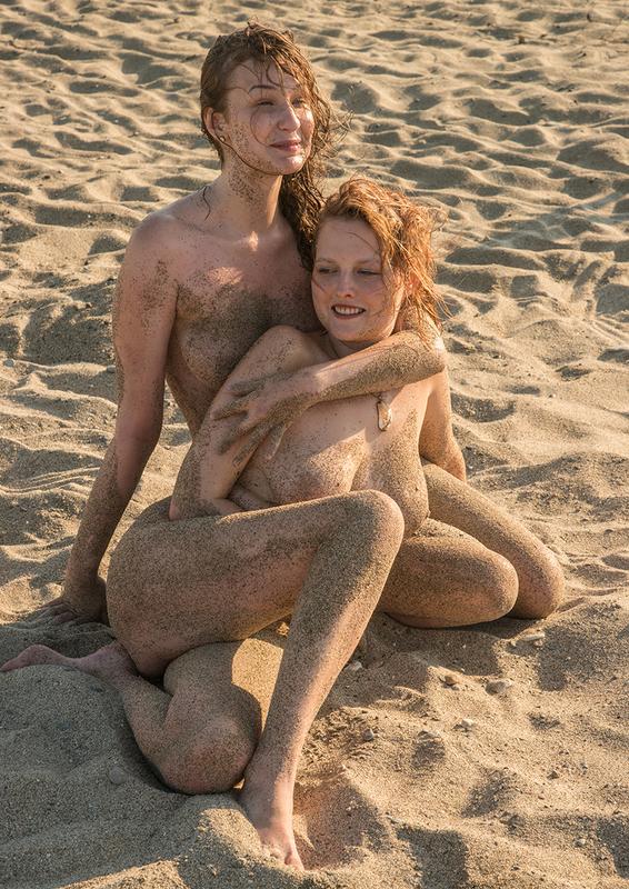 Book Photographe photo Jacques Coeman nus en couleurs 3