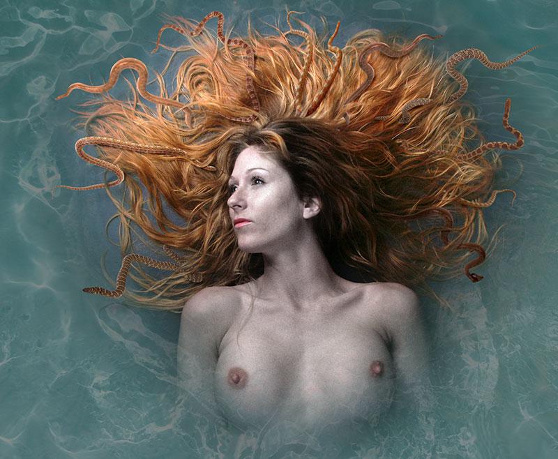 Book Photographe photo Jacques Coeman nus en couleurs