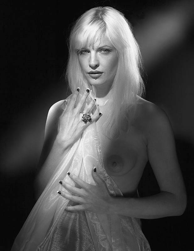 Book Photographe photo Jacques Coeman portraits en studio