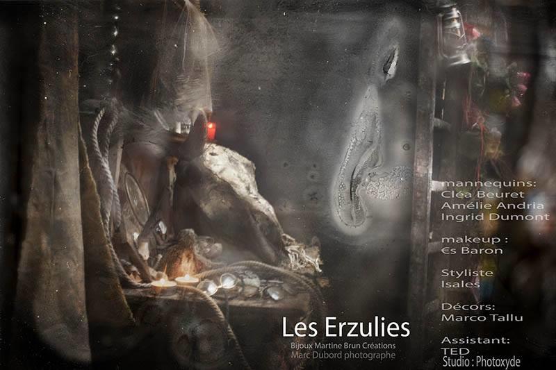 Book Modèle Ingrid Modèle Les Erzulies