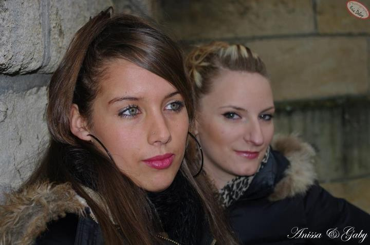 Book Photographe Photograph'éric Gabrielle & Anissa