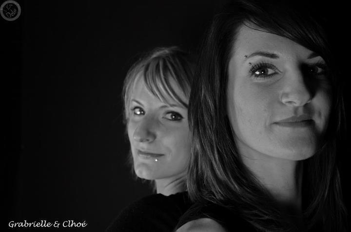 Book Photographe Photograph'éric Gabrielle et Chloé