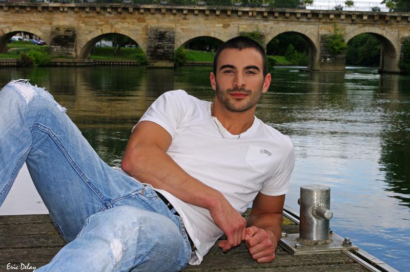 Book Photographe Photograph'éric Aurélien
