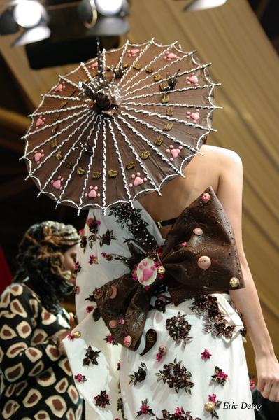 Book Photographe Photograph'éric Salon du Chocolat