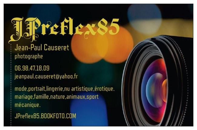 Book Photographe : JPreflex85