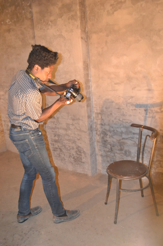 Marken Marc : votre Photographe artistique