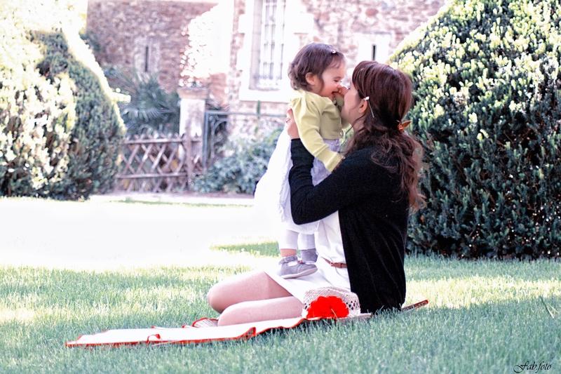 Entre mère et fille