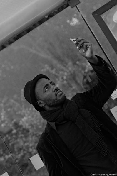 Book Photographe Photographie-By-JiPeLeg L'homme au chapeau