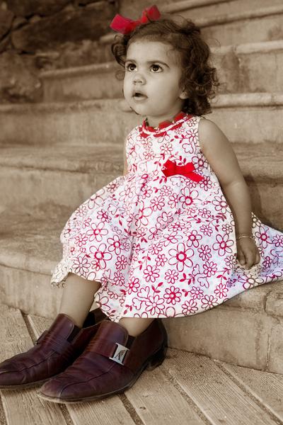 Book Photographe PHOTOSYLVANS BOOK ENFANT