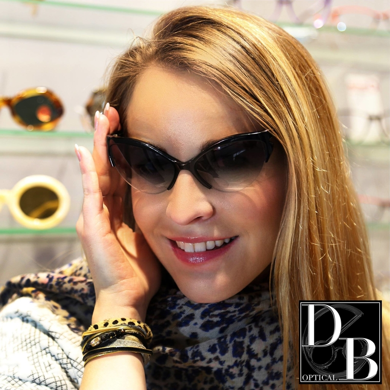 Marque : DB Optical / Photo : LB