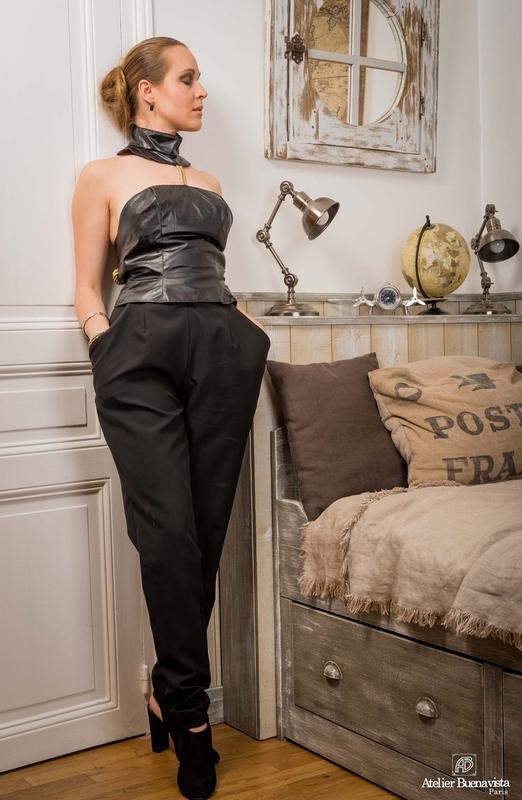Styliste : Valouan / photo : Atelier Buenavista