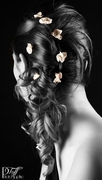 Book Modèle Myllie  ~ Salon de coiffure ~