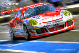Book Photographe Nancy Photo Reportage Nurburgring 2015 course VLN