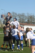 Book Photographe Francoisphotographie Rugby à Meaux 77