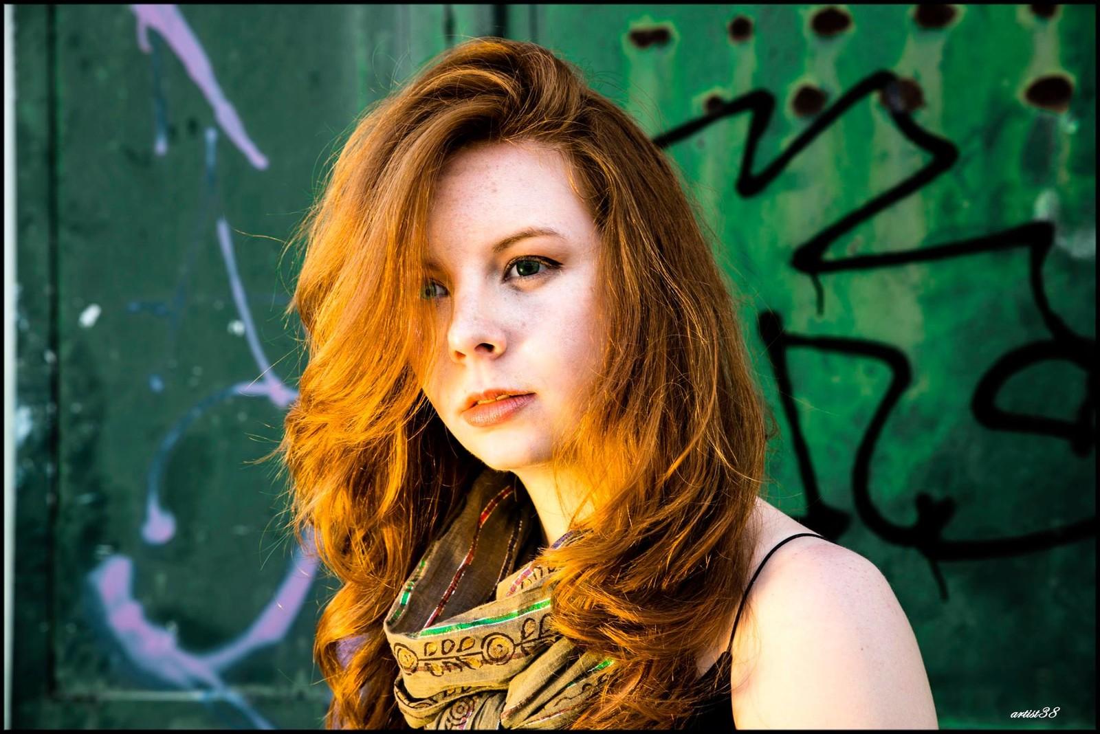 Femme photographe cherche modeles